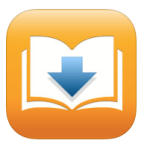 Megareader iPhone app