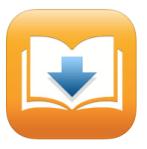 Megareader iPhone app