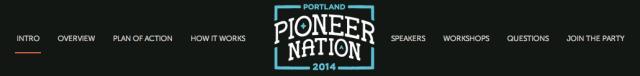 Pioneer Nation
