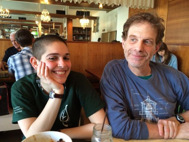 Sonja & David