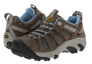 Keene hiking shoes