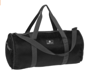 packable duffle bag