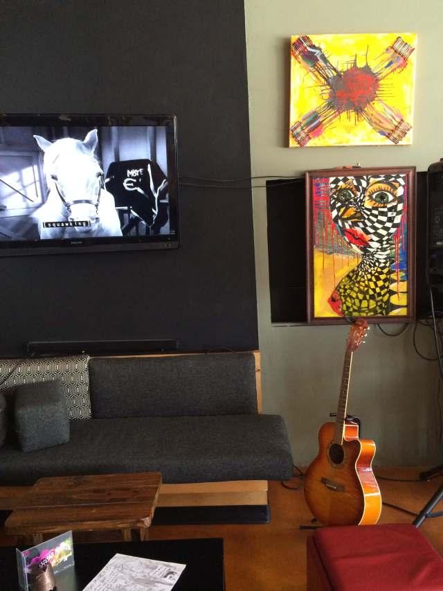 Hart Lounge coffeeshop