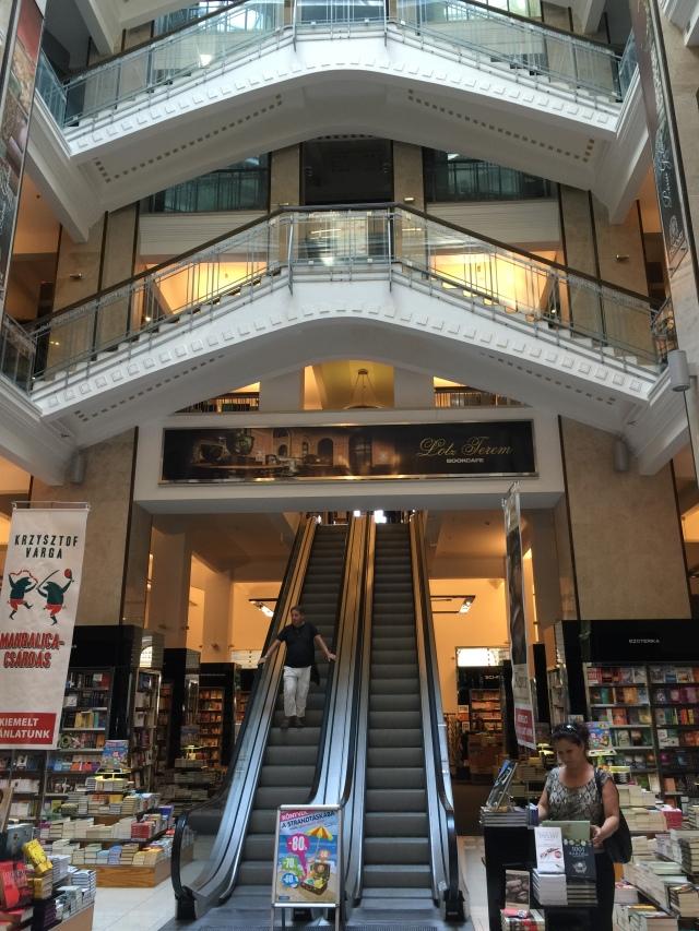 Alexandra Bookstore