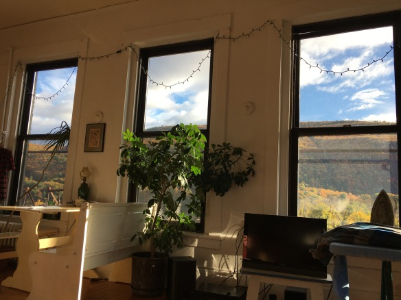 window-fall